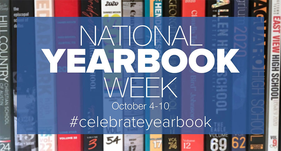 Back to the 80's prices for National Yearbook Week