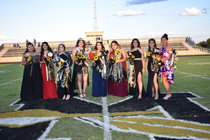 Homecoming 2019 a success